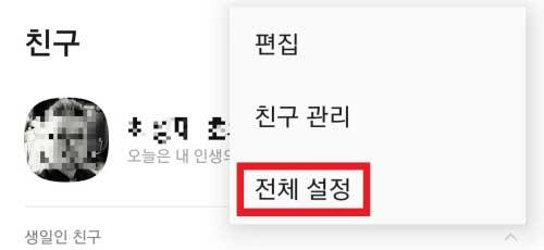 snsfactory카카오톡-생일표시-설정방법-2019년8월-업데이트-(2)